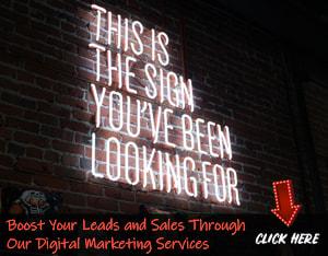 Digital Marketing Ad